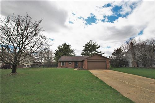 Photo of 1019 South Harbour Drive, Noblesville, IN 46062 (MLS # 21702752)