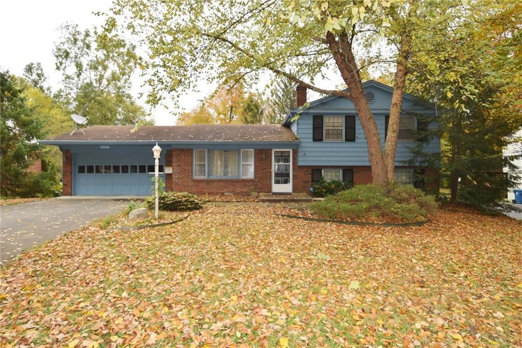 6247 Evanston Avenue, Indianapolis, IN 46220 - #: 21678752