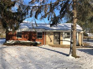 Photo of 4457 North AUDUBON Road, Indianapolis, IN 46226 (MLS # 21681753)