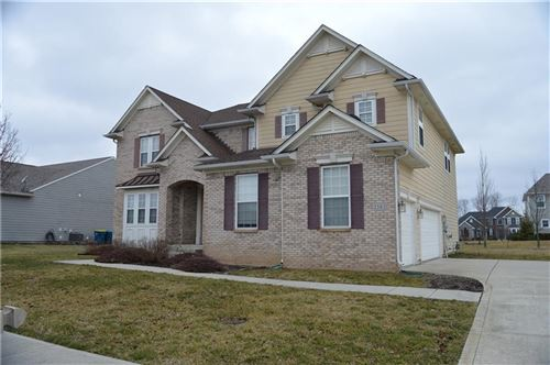 Photo of 2582 Wineland Creek Dr, Westfield, IN 46074 (MLS # 21693753)