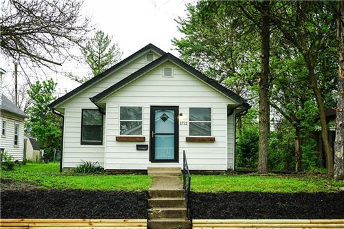 Photo of 1712 East Tabor Street, Indianapolis, IN 46203 (MLS # 21711753)