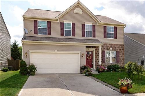 Photo of 8227 Wheatfield Court, Camby, IN 46113 (MLS # 21723753)