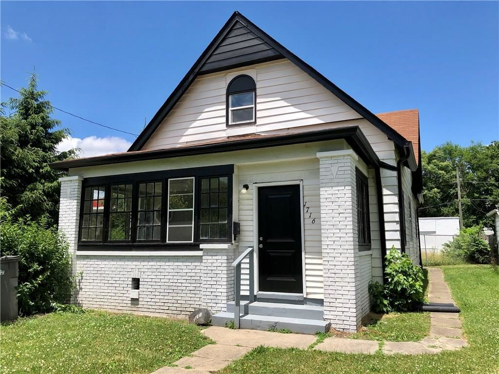 1716 Orange Street, Indianapolis, IN 46203 - #: 21720753