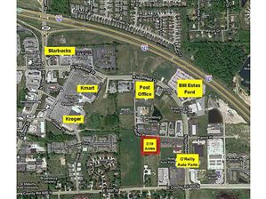 Photo of 665 Patrick, Brownsburg, IN 46112 (MLS # 21218754)