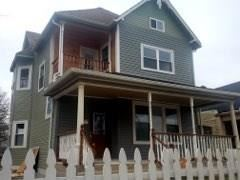 Photo of 933 West 30th Street, Indianapolis, IN 46208 (MLS # 21690754)