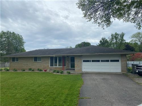Photo of 2643 LINDBERGH Drive, Indianapolis, IN 46227 (MLS # 21711754)