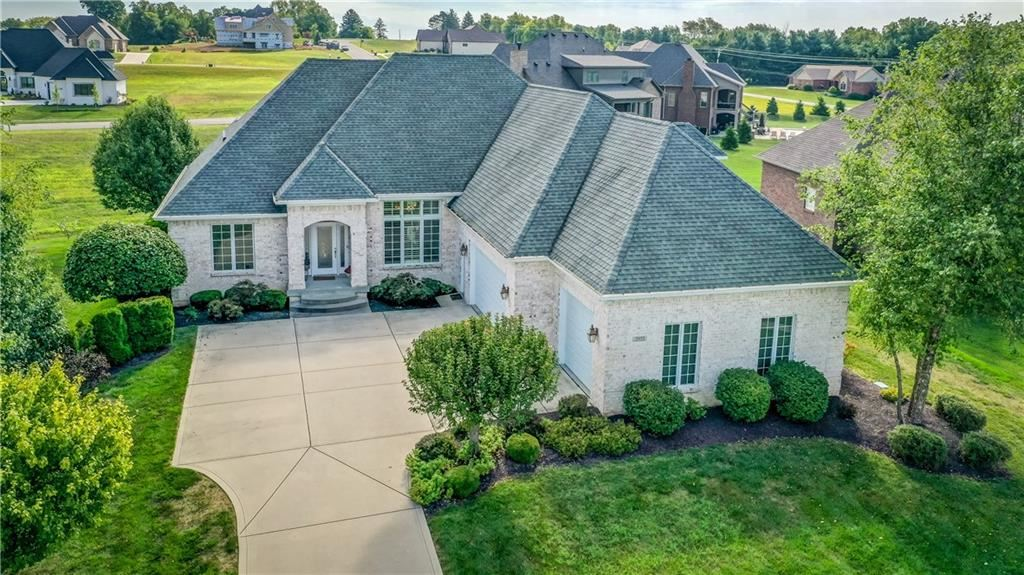 2953 CROMWELL Court, Greenwood, IN 46143 - #: 21728754