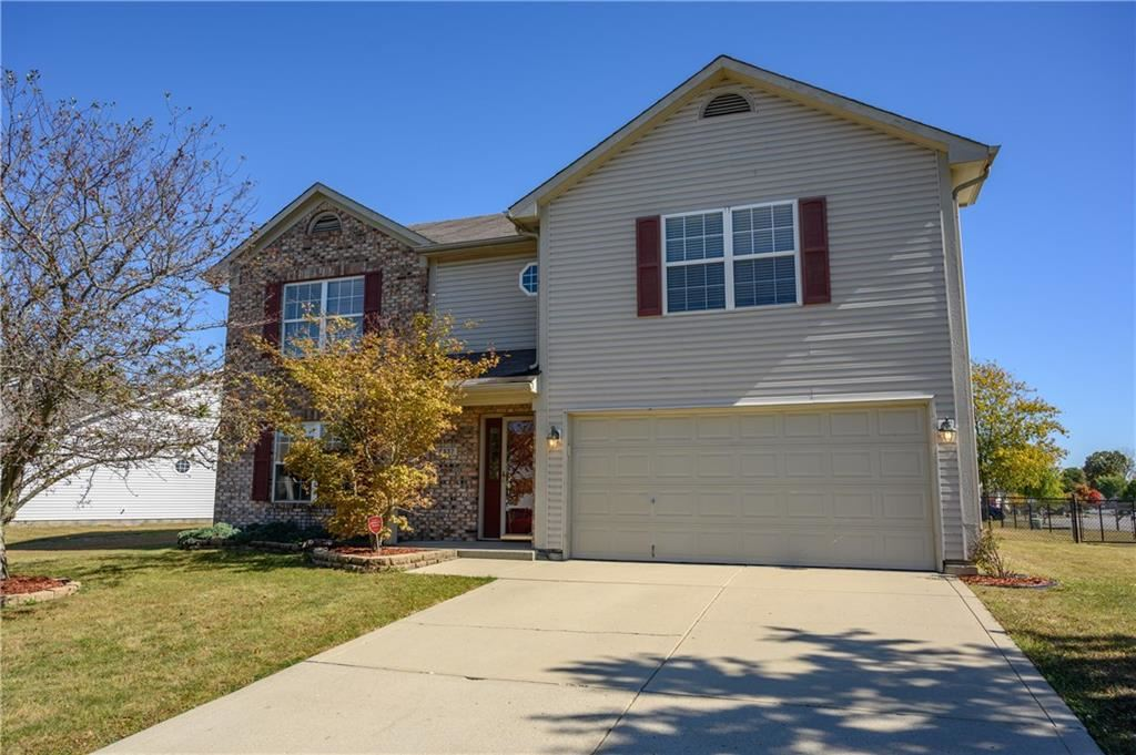 5437 Kidwell Court, Indianapolis, IN 46239 - #: 21745754