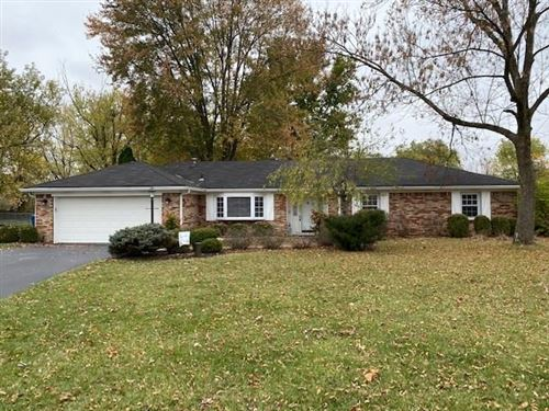 Photo of 9423 Goodway Court, Indianapolis, IN 46256 (MLS # 21748755)