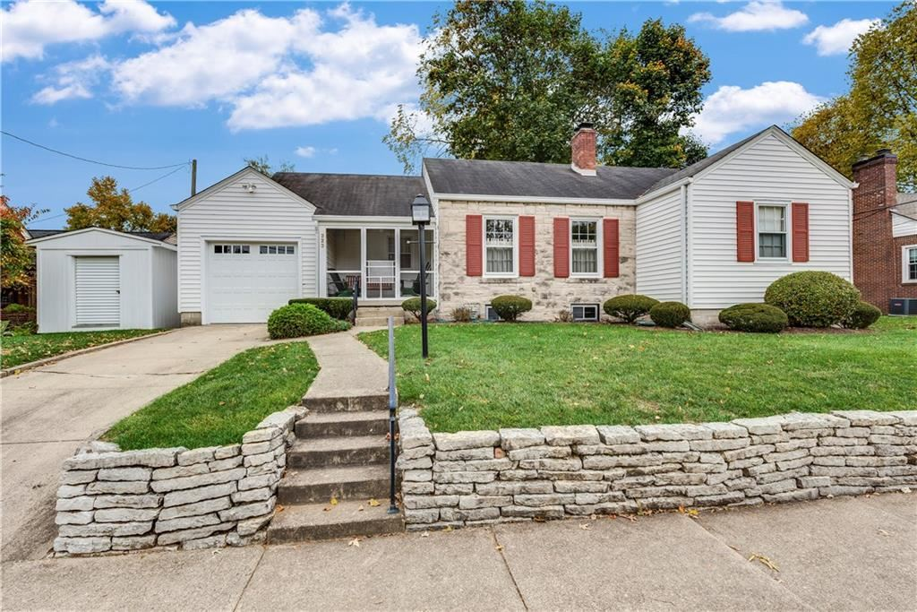 223 East 63rd Street, Indianapolis, IN 46220 - #: 21661755