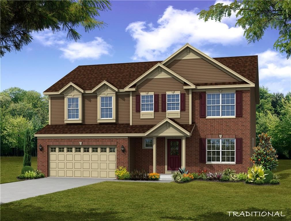 Photo of 7203 Prelude Road, Brownsburg, IN 46112 (MLS # 21757755)