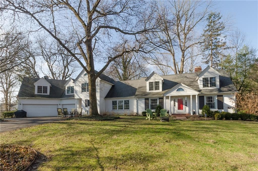 555 East 81st Street, Indianapolis, IN 46240 - #: 21689756