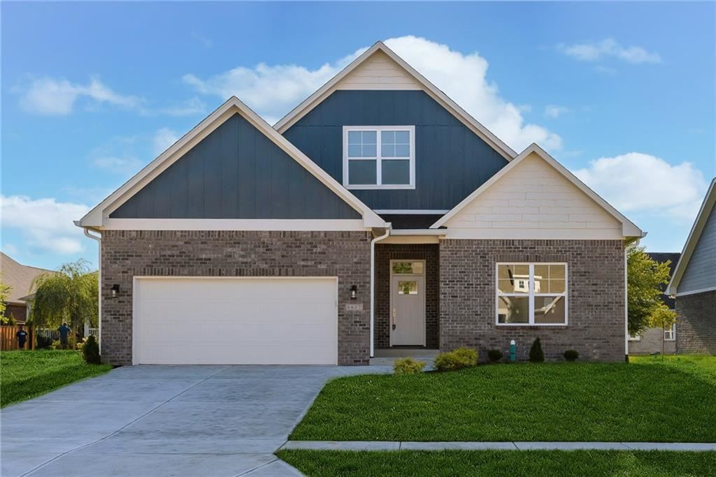 6627 Flowstone Way, Indianapolis, IN 46237 - #: 21727756
