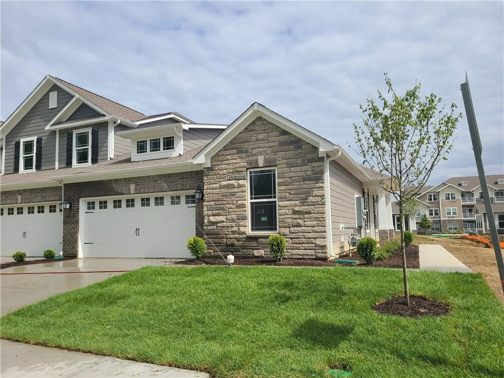 8310 Summit Peak Avenue, Fishers, IN 46038 - #: 21755756