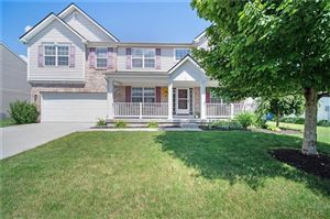 Photo of 19282 Pacifica, Noblesville, IN 46060 (MLS # 21650757)