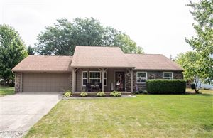 Photo of 8239 Castle Farms, Indianapolis, IN 46256 (MLS # 21662757)