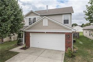 Photo of 5640 Sweet River, Indianapolis, IN 46221 (MLS # 21663757)