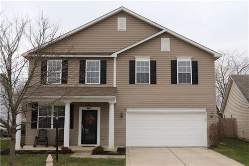 Photo of 12507 Old Pond Road, Noblesville, IN 46060 (MLS # 21689757)