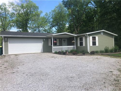 Photo of 5801 South Co Rd 375 W, Greencastle, IN 46135 (MLS # 21715757)
