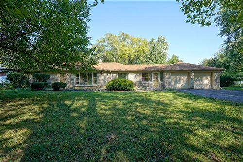 Photo of 4634 East 56th Street, Indianapolis, IN 46220 (MLS # 21783757)