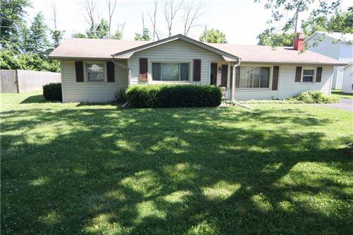 Photo of 10226 Edgewood Road, Brownsburg, IN 46112 (MLS # 21795757)