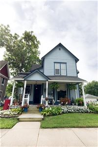 Photo of 433 West Main, Greenfield, IN 46140 (MLS # 21666758)