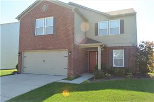 Photo of 10071 Sapphire Berry, Fishers, IN 46038 (MLS # 21672758)