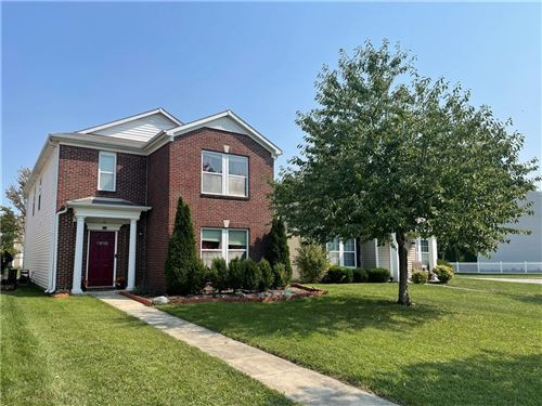Photo of 15370 Gallow Lane, Noblesville, IN 46060 (MLS # 21812758)