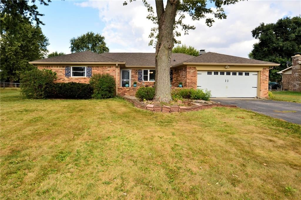 699 Lodge Drive, Indianapolis, IN 46123 - #: 21742758