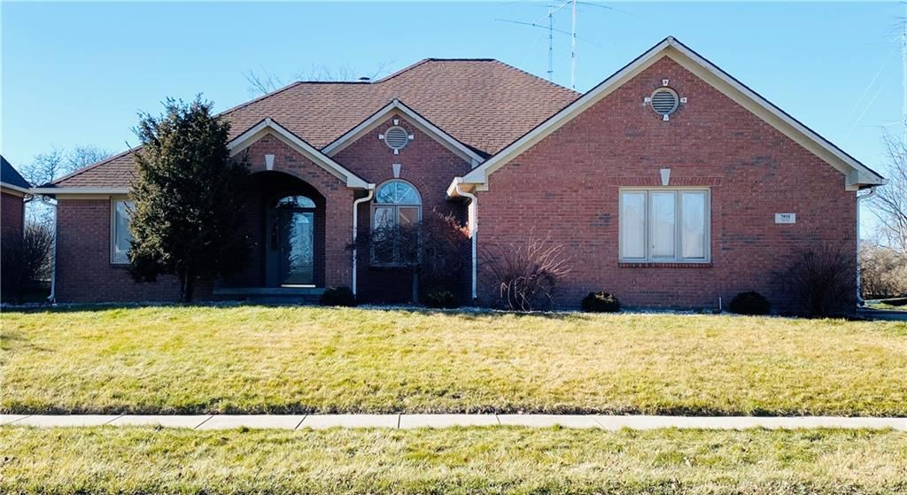 7832 Ashtree Drive, Indianapolis, IN 46259 - #: 21762758