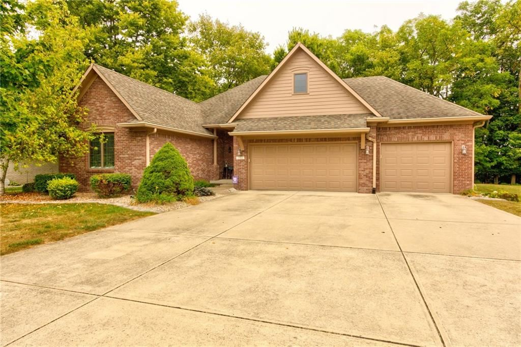 5983 South County Road 700 E, Plainfield, IN 46168 - #: 21737759