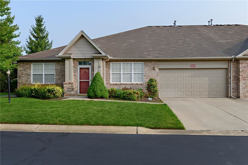 18363 Piers End Drive, Noblesville, IN 46062 - #: 21738759