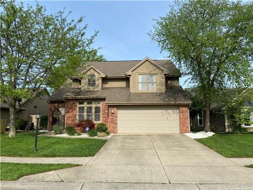 Photo of 7750 Hooper Strait Drive, Indianapolis, IN 46236 (MLS # 21711760)