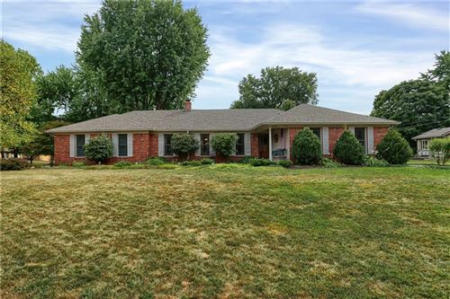 Photo of 4039 Lucky Lane, Greenwood, IN 46142 (MLS # 21740760)