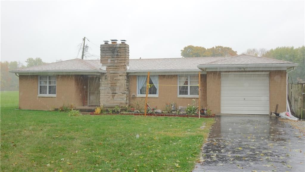 305 Bixler Road, Indianapolis, IN 46227 - #: 21676760