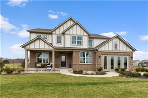 Photo of 4128 Ferndale, Avon, IN 46122 (MLS # 21633761)