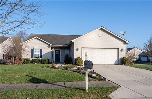 Photo of 12312 Inside Trail, Noblesville, IN 46060 (MLS # 21754761)