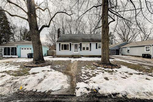 Photo of 131 GREENACRE Drive, Brownsburg, IN 46112 (MLS # 21768761)