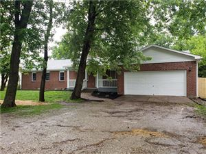 Photo of 8212 East 10th, Indianapolis, IN 46219 (MLS # 21647762)