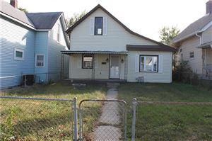 Photo of 2129 South Delaware, Indianapolis, IN 46225 (MLS # 21675762)