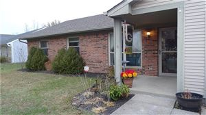 Photo of 8475 SUMMERTREE Lane, Indianapolis, IN 46256 (MLS # 21681762)