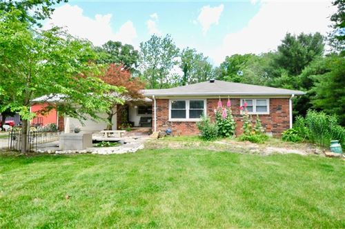 Photo of 16280 East 126th Street, Fishers, IN 46037 (MLS # 21721762)