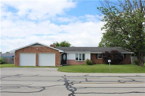 Photo of 1651 South Ladoga Road, Crawfordsville, IN 47933 (MLS # 21722762)