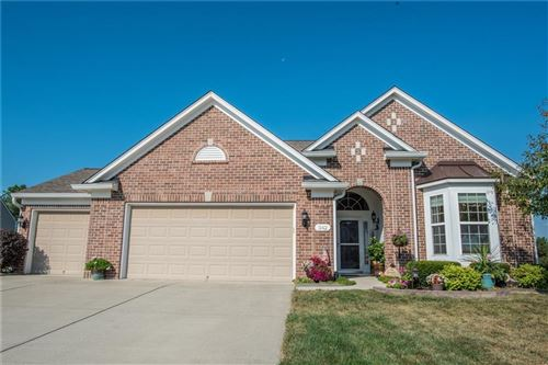 Photo of 542 King Fisher Drive, Brownsburg, IN 46112 (MLS # 21737762)
