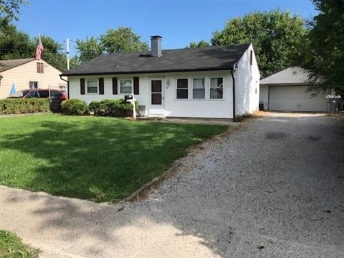 Photo of 4120 Evelyn Street, Indianapolis, IN 46222 (MLS # 21739762)