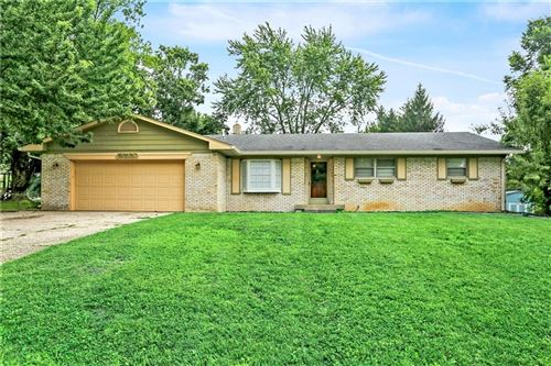 Photo of 323 Melody Avenue, Greenwood, IN 46142 (MLS # 21797762)
