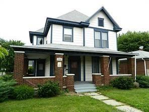 5302 East 10th Street, Indianapolis, IN 46219 - #: 21667762