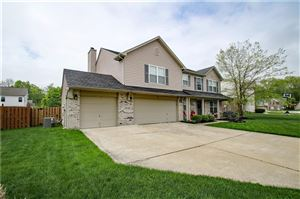 Photo of 10581 Armstead, Indianapolis, IN 46234 (MLS # 21637763)