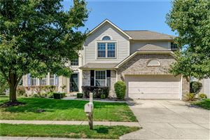 Photo of 10914 Woodward Dr, Fishers, IN 46037 (MLS # 21664763)