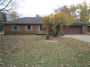 Photo of 8911 West 10th, Indianapolis, IN 46234 (MLS # 21678763)